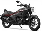Suzuki Intruder 150FI-SP